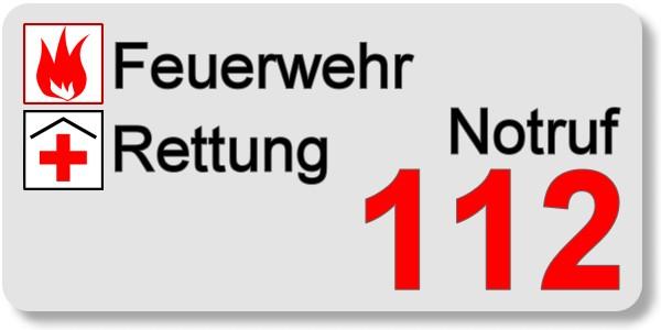 Notruf Deutschland